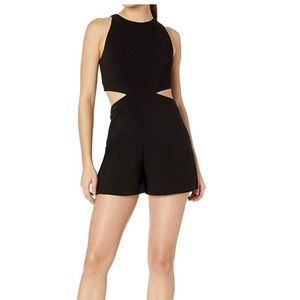 Brand new with tags likely romper.